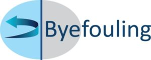 BYEFOULING logo